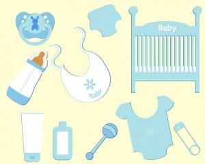 baby erstausstattung ernährung